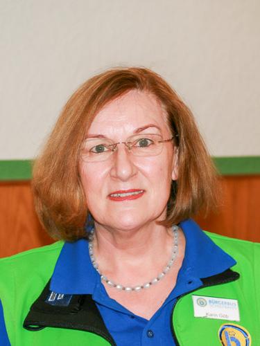 Karin Göb