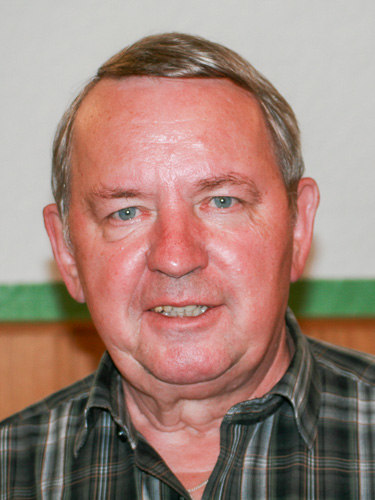 Klaus Schilling