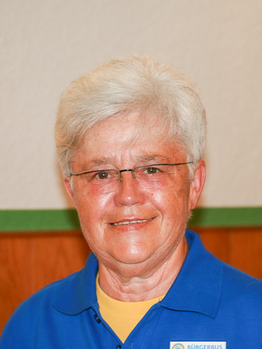 Margret Pilger