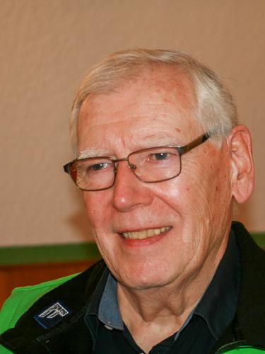 Heinrich Burgartz